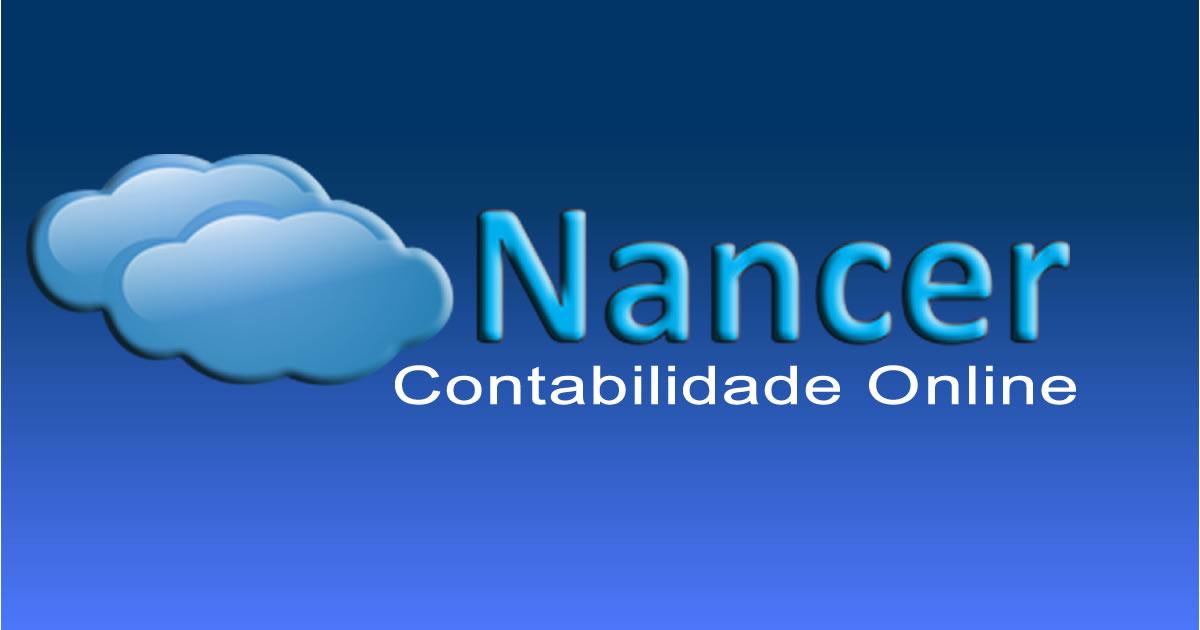 Apresentação Profissional Responsável Técnico Nancer Contabilidade Online