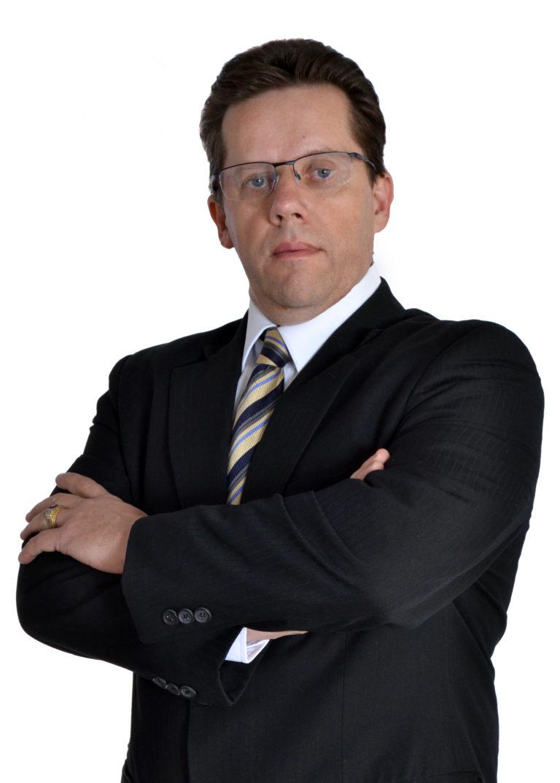 Afonso Rosa, empresario e editor do site Nancer contabilidade Online